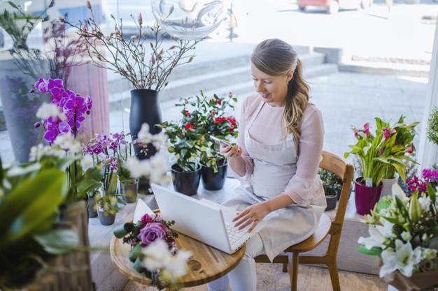 Enviar flores en Caracas